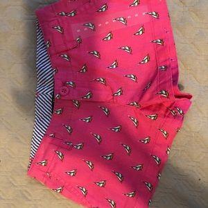 Girls Ralph Lauren shorts